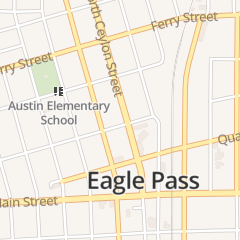 Directions for Zoriel Jesus in Eagle Pass, TX 513 n Ceylon St
