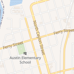 Directions for E MONTEMAYOR CO in EAGLE PASS, TX 709 N CEYLON ST