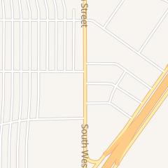 Directions for Straight Line Lawn Care llc in Amarillo, TX Po Box 8712