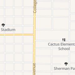 Directions for Mcdonald's Restaurant in Levelland, TX 605 College Ave