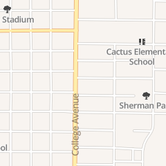 Directions for Republic of Texas Sports Bar & Grill in Levelland, TX 803 College Ave