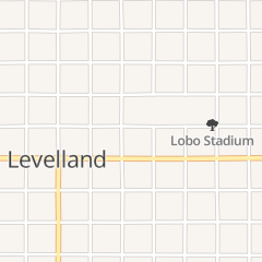 Directions for Masonic Hall in Levelland, TX 501 Avenue F