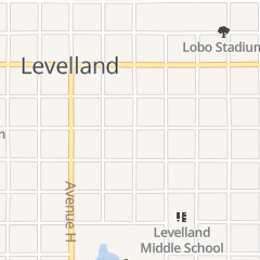 Directions for Raymond James in Levelland, TX 801 Avenue F