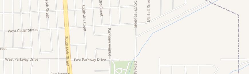 Parkview Elementary School Schools-Public in Lamar, CO ...
