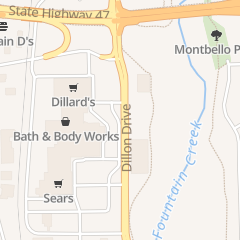 Directions for Dillion Dr's Handyman Locksmith in Pueblo, CO 3237 Dillon Dr