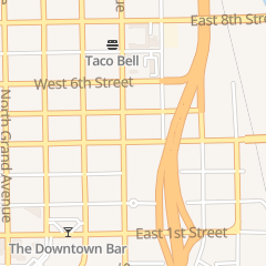 Directions for Racine's Locksmithing & Security Inc in Pueblo, CO 408 N Santa Fe Ave