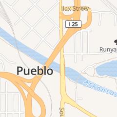 Directions for Moore Automotive Inc. in Pueblo, CO 601 S Santa Fe Ave