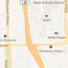 Directions for Kentucky Fried Chicken in PUEBLO, CO 2944 N Freeway Rd