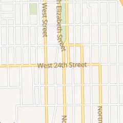 Directions for Burrito's Betty in Pueblo, CO 2401 N Elizabeth St