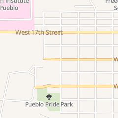 Directions for MANHATTAN'S PIZZA PARLOR & MORE in Pueblo, co