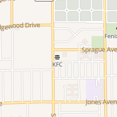 Directions for Kentucky Fried Chicken in Pueblo, CO 1644 S Prairie Ave