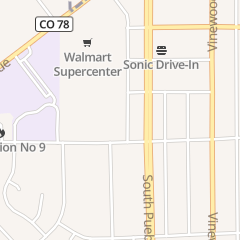 Directions for Columbia Locksmith in Pueblo, CO 2039 Columbia Dr