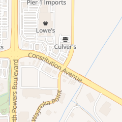 Directions for Kentucky Fried Chicken in Colorado Springs, CO 2835 New Center Pt
