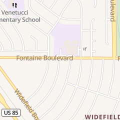 Directions for Powers Center Cleaners in Colorado Springs, CO 129 Fontaine Blvd