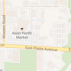 Directions for Mypc Solutions in Colorado Springs, CO 5050 Edison Ave