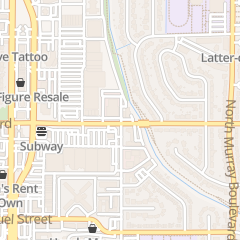 Directions for 123 Locksmith in Colorado Springs, CO 3996 Palmer Park Blvd