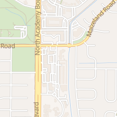 Directions for Rocky Mountain Industrial Supplies in Colorado Springs, CO 2345 Academy Pl Ste 203