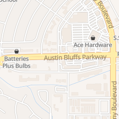 Directions for P C BROKERS in Colorado Springs, co 3605 Austin Bluffs Pkwy Ste B