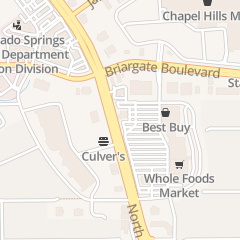 Directions for Whole Foods Market in Colorado Springs, CO 7635 N Academy Blvd