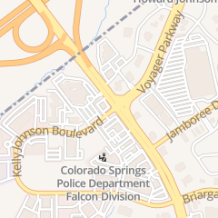 Directions for Plant Nite in Colorado Springs, CO 8084 N Academy Blvd