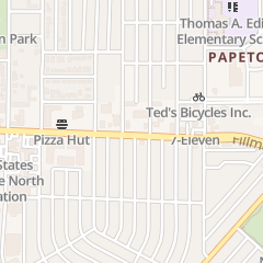 Directions for Fastenal Construction Supplies in Colorado Springs, CO 1130 E Fillmore St