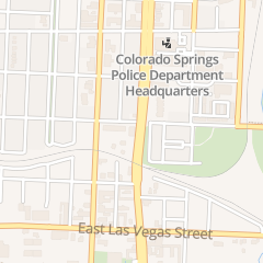 Directions for Fastenal Construction Supplies in Colorado Springs, CO 910 S Nevada Ave
