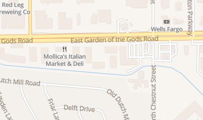 Directions for Hookah Emporium Smoke Shop 2 Garden of the Gods in Colorado Springs, CO 805 Garden of the Gods Rd Ste C