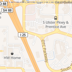 Directions for 10th Mountain Capital llc in Greenwood Village, CO 5251 Dtc Pkwy Ste 1120