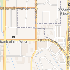 Directions for Ics in Denver, CO 2055 S Oneida St Ste 164