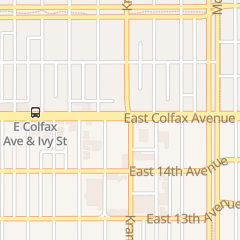 Directions for 123 Locksmith in Denver, CO 6160 E Colfax Ave