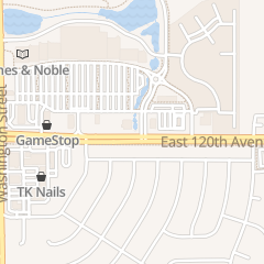 Directions for Supercuts in Thornton, CO 951 E 120th Ave Unit B