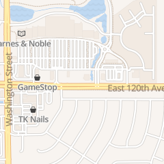 Directions for American Nail in Denver, CO 901 E 120 Ave