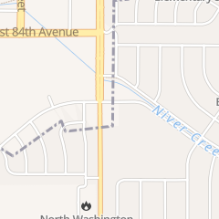 Directions for 123 Locksmith in Denver, CO 8290 Washington St