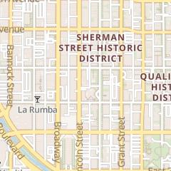 Directions for Dealership Marketing Gurus in Denver, CO 940 N Lincoln St Ste 107