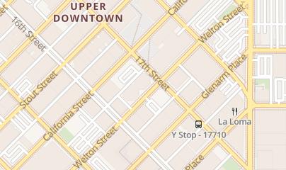 Directions for Denver Kitchen Remodeling Group in Denver, CO 600 17th Street, Ste. 2800 South
