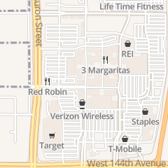 Directions for Orchard Nailspa in Westminster, CO 14663 Orchard Pkwy Ste H300