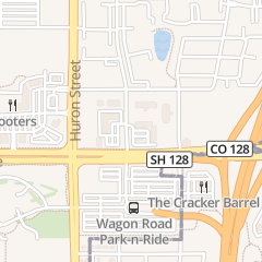 Directions for Anglz Salon in Denver, CO 12034 Melody Dr