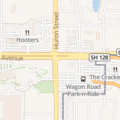 Directions for Creation Nails in Denver, CO 750 W 120th Ave