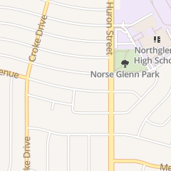 Directions for NAIL DR in Northglenn, CO 941 W 100Th Ave