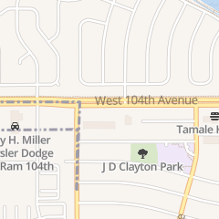 Directions for Ann's Nails in Northglenn, CO 1448 W 104th Ave