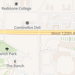 Directions for Taliesin Salonspa At the Ranch in Denver, CO 11859 Pecos St Ste 110
