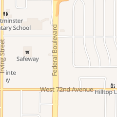 Directions for LA Muneca Beauty Salon in Westminster, CO 7316 Federal Blvd