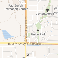 Directions for Fantastik Cuts in Broomfield, CO 12920 Lowell Blvd