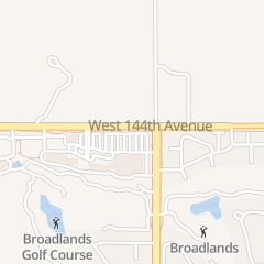 Directions for Starlight Nails in Broomfield, CO 3700 W 144th Ave Unit 700
