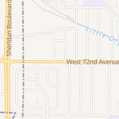 Directions for European Nails & Spa in Westminster, CO 4955 W 72nd Ave Unit P