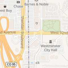 Directions for Great Clips for Hair in Westminster, CO 5080 W 92nd Ave