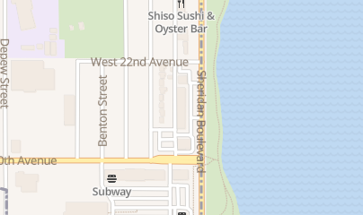 Directions for Northern Lights Cannabis Co. in Edgewater, CO 2045 Sheridan Boulevard