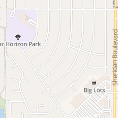 Directions for Strictly Nails Salon in Arvada, CO 8241 Chase Way