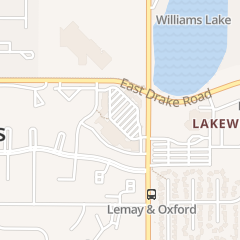 Directions for 123 Locksmith in Fort Collins, CO 2601 S Lemay Ave
