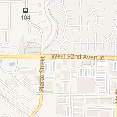 Directions for Rio Spa Nail Salon in Westminster, CO 6050 W 92nd Ave Ste 700